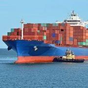Lodné kontajnery